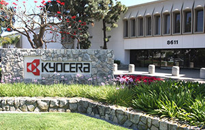 Kyocera International Inc.